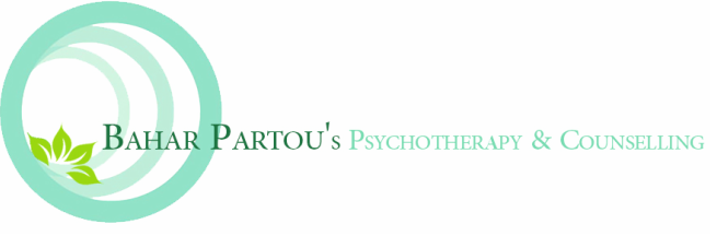 Bahar Partou's Psychotherapy & Counselling